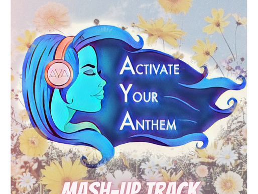 4 Women Activating Their Truth- (An Anthem Mash-Up)