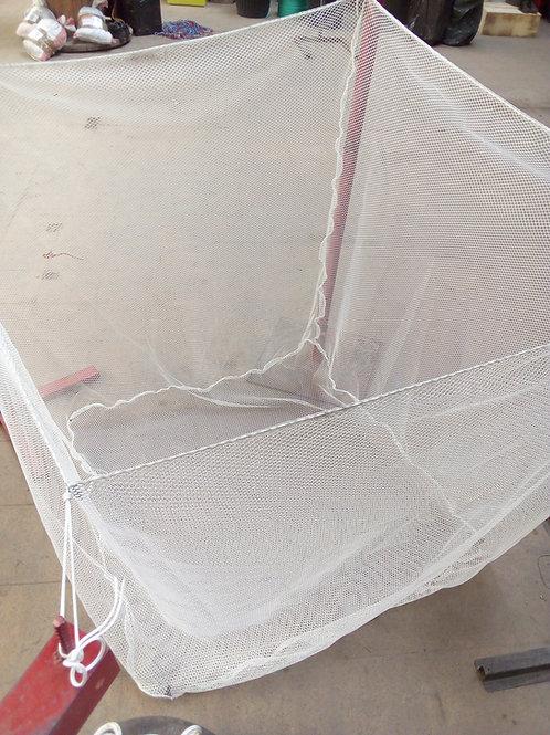 Cage a poisson maille de 10mm de 250cm x250