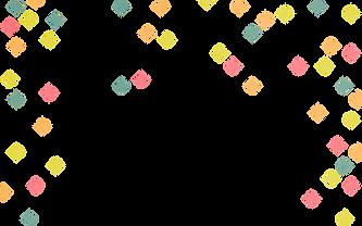 Confetti Transparent