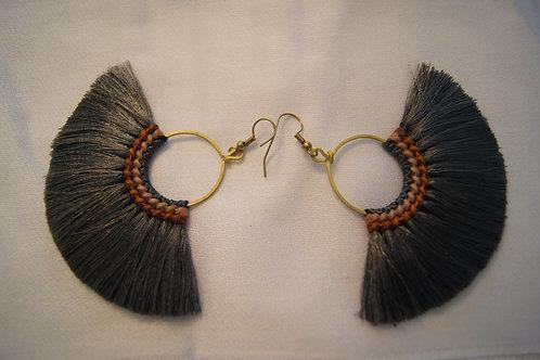 Bohemian Earring2