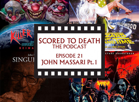 John Massari Interview- Part 1
