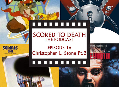 Christopher L. Stone Interview - Part 2