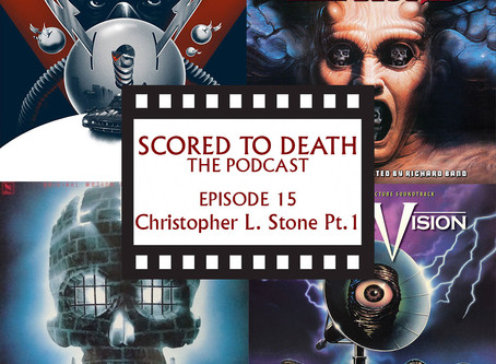 Christopher L. Stone Interview - Part 1