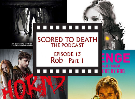 Rob Interview – Part 1