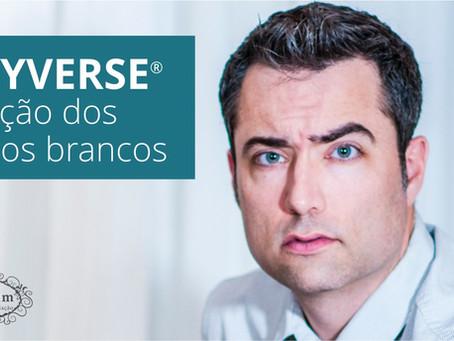 GREYVERSE® - Redução dos cabelos brancos
