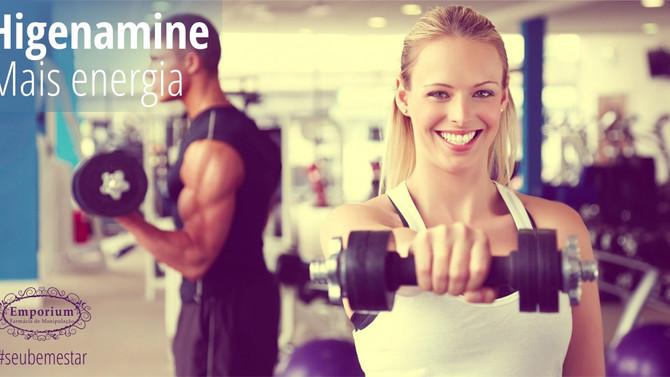 Higenamine - Queima de gordura e mais energia