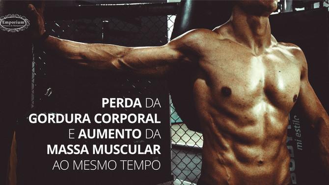 MK2866 | Ostarine - Aumento da Massa Muscular