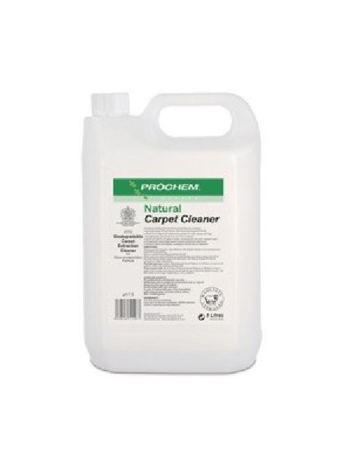 Natural Carpet Cleaner 5L - Puhdistusaine matoille