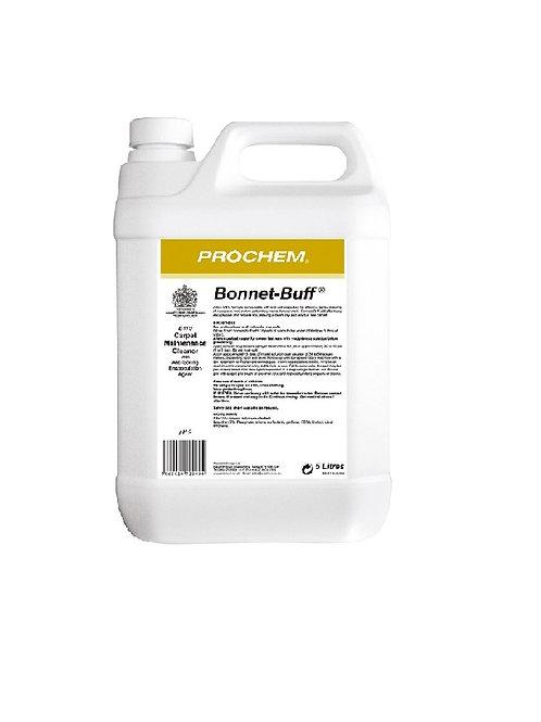 Bonnet-Buff 5L -Puhdistusaine matoille