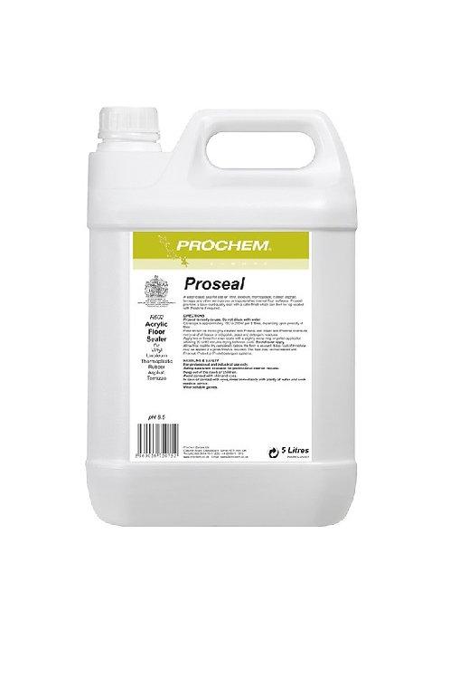 Proseal 5L - Lattian suoja-aine