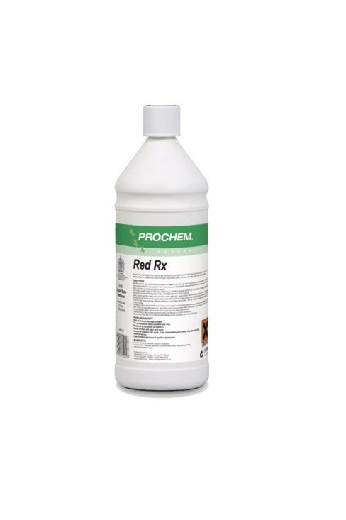 Red Rx 1L - Tahranpoistoaine matoille