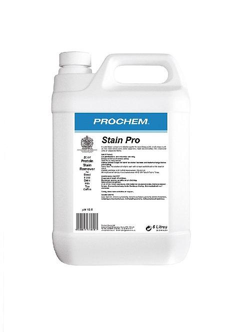 Stain Pro 5L - Proteiinitahranpoistaja
