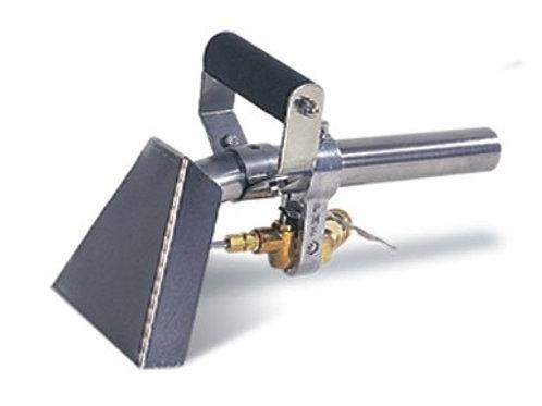 Heavy duty stair tool
