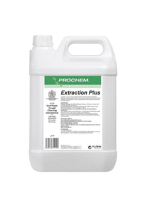 Extraction Plus 5L - Puhdistusaine matoille