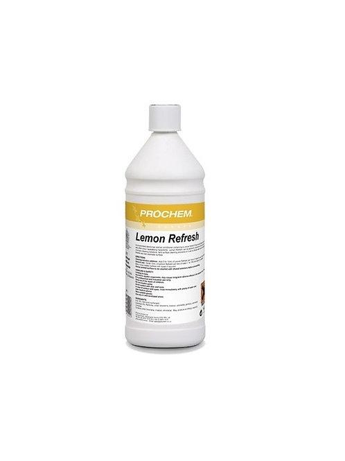 Lemon refresh 1L - Hajunpoistoaine