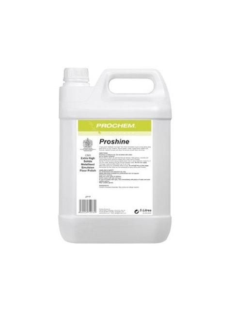 Proshine 5L - Lattiavaha