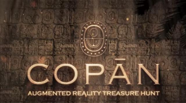 Find Copan