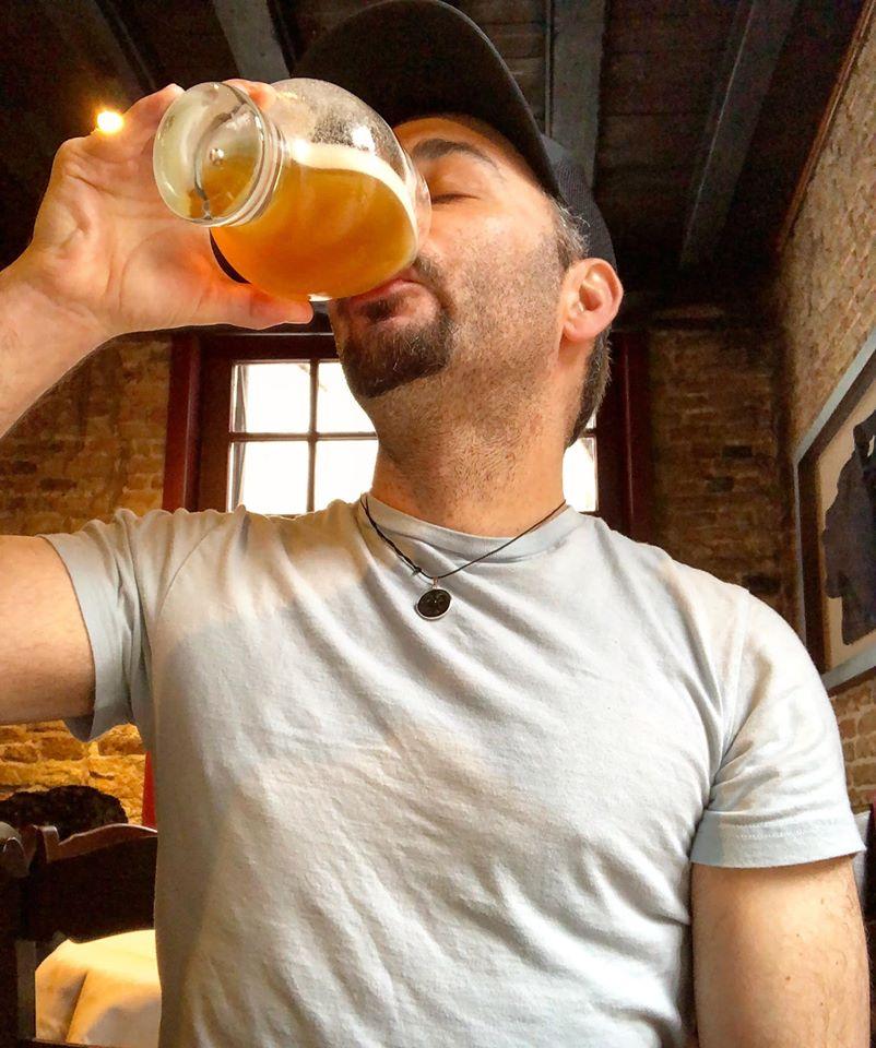 Beers in Bruges