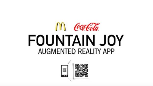Fountain Joy Demo
