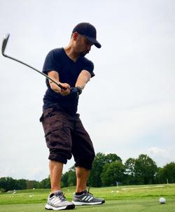 Fiddler's Elbow w/ PGA Hope