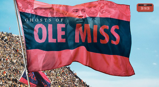 Ghosts of Ole Miss
