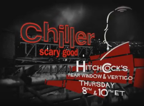 Chiller : Scary Good