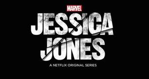 Marvel/Netflix : Jessica Jones