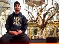 Meditation Amsterdam