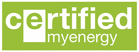 Myenergy certified