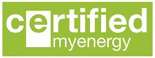 Myenergy certified