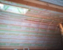 isolation toit