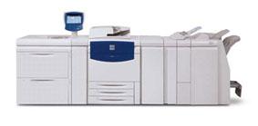Presse digitale Xerox 700i