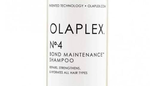 OLAPLEX: No.4 Bond Maintenance Shampoo