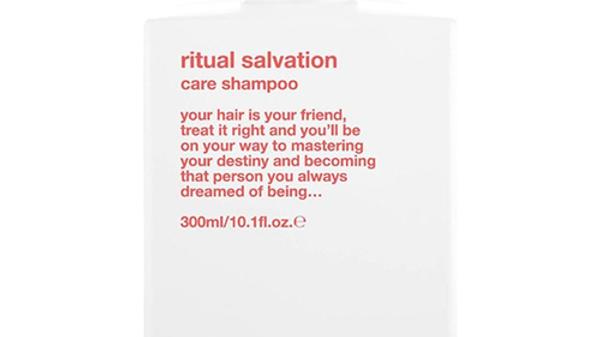 Ritual Salvation Shampoo