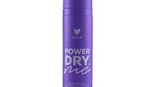Powerdry.ME • Blowdry Lotion