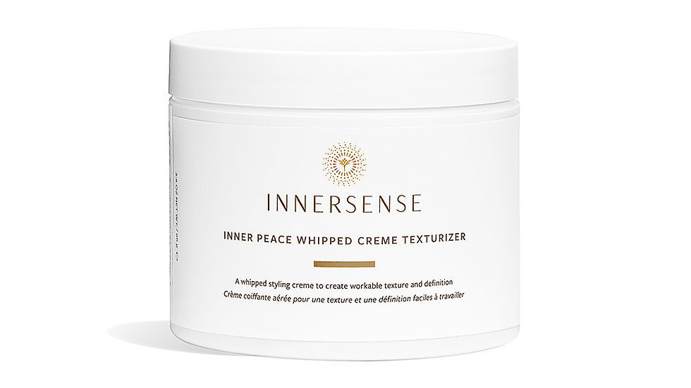 Inner peace wiped cream texturizer