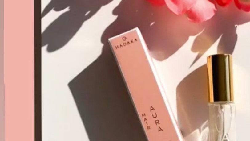 Hadaka Aura hair perfum