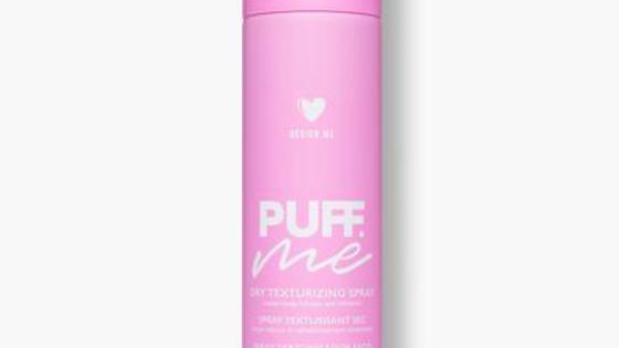 Puff.ME • Dry Texturizing Spray