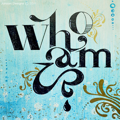 Who Am I? Companion Booklet Workbook