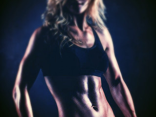 The Importance of Working Your Core Muscles