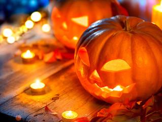 3 Step Halloween Damage Control Plan