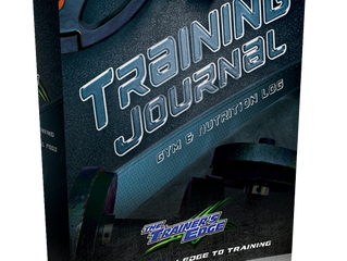 Get My Training Journal NOW