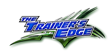 The Trainers Edge Logo