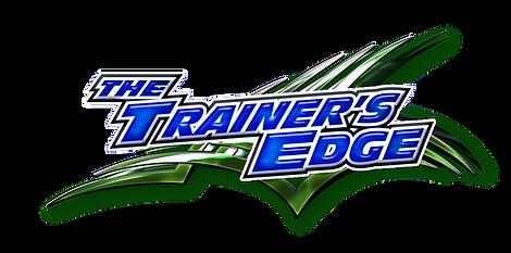 The Trainers Edge Logo