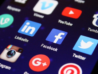 Disadvantages in Fitness Info & Guidance on Social Media
