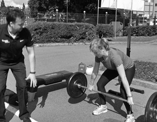 What Makes a Good Strength and Conditioning Coach?