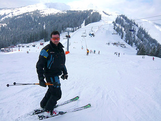 The best Ski Exercises/Workouts For Skier Legs