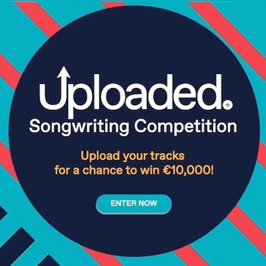 IRISH A&R PLATFORM ANDRSON LAUNCHES INTERNATIONAL SONG CONTEST WITH A GRAND PRIZE OF €10,000!