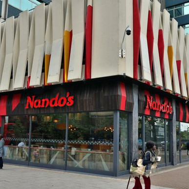 Nandos Reopens 94 Restaurants