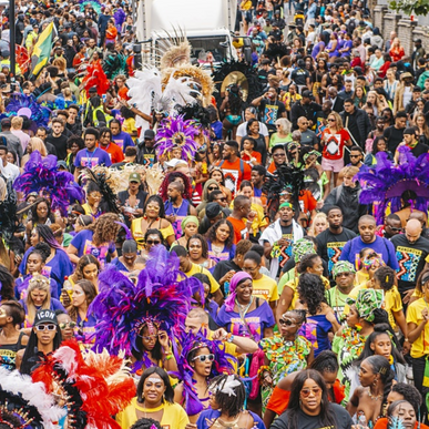 Notting Hill Carnival Taking Place Online
